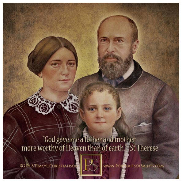 Happy Feast Day  Saints Louis & Zelie Martin  Feast day: July 12  Saint Louis Ma...