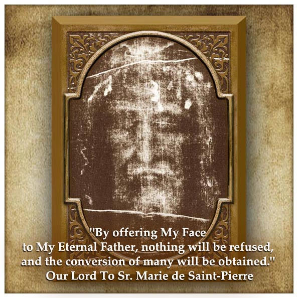 The Holy Face of Jesus  (Shrove Tuesday)  ShroveTuesday comes from the word shri...