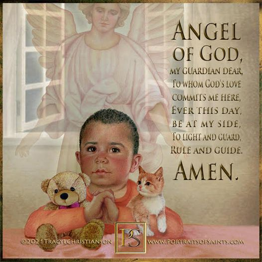 Happy Feast Day Guardian Angel  Feast of Guardian Angels Feast day: October 2 Th...